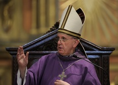 A New Pope, and Maybe a New Era