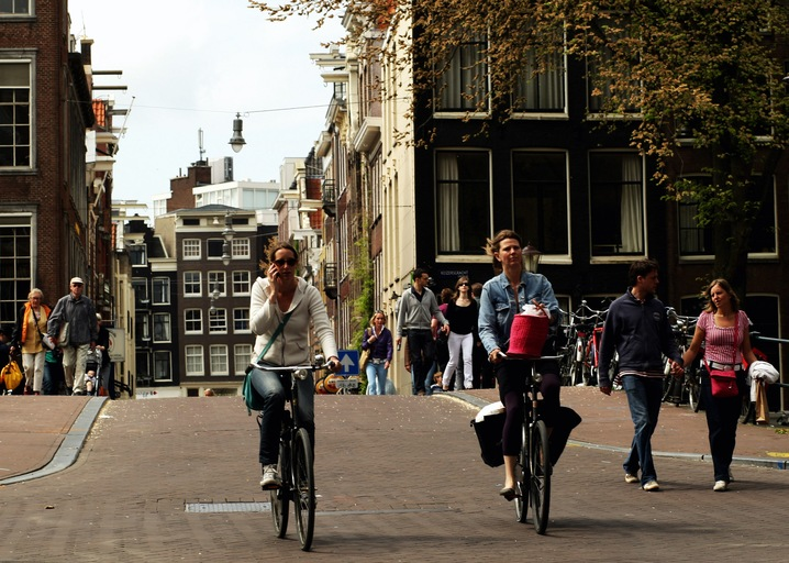 #4 Netherlands