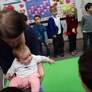 In School, Babies Teach Older Children to Consider Feelings and Needs of Others