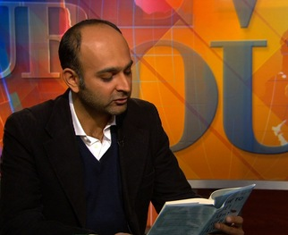 Watch the extended interview with author Mohsin Hamid here.