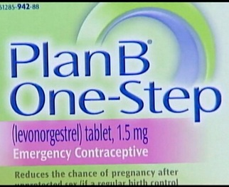 WATCH: Judge Orders FDA to Make Morning-After Pill Available to Females of All Ages