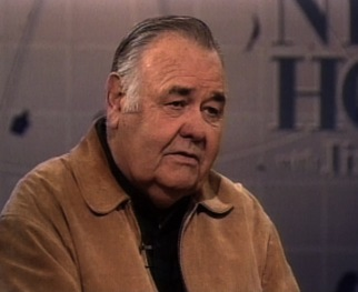 Click here to watch Jim Lehrer's full interview with comedian Jonathan Winters.