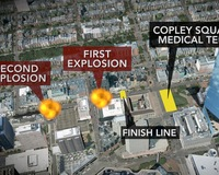 Boston on High Alert After Deadly Blasts Rock Marathon Finish Line