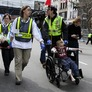 How Boston Is Managing Pain After the Blasts