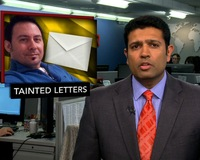 News Wrap: Charges Dropped Against Suspect in Case of Ricin-Tainted Letters