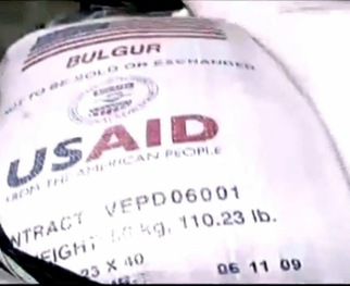 WATCH: Should U.S. Have Monopoly on Food Sent Abroad to Aid Other Countries?