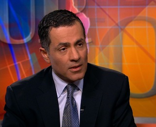Video: Is China 'Pivoting' Toward the Middle East? Author Vali Nasr Says Yes
