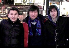 Three College Friends of Dzhokhar Tsarnaev Arrested for Roles After the Bombing