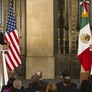 Obama Talks Trade, Security, and Immigration on Trip to Mexico, Latin America
