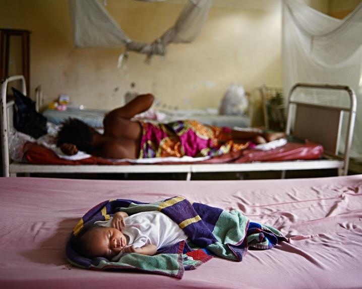 WORST: DRC