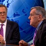 Shields and Gerson on Jobs Report Progress, Presidential 'Juice'