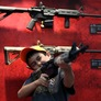 NRA, Biden Push Guns Back Into Political Spotlight