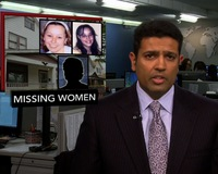 News Wrap: Three Missing Cleveland Women Found After Being Captives for 10 Years