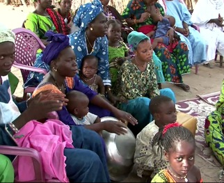 WATCH: Changing Minds in Senegal to Protect Girls From Genital Cutting