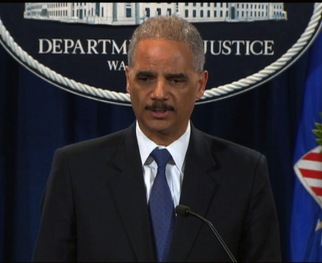 SEE MORE: Trio of Scandals Puts Obama, Holder in Hot Seat
