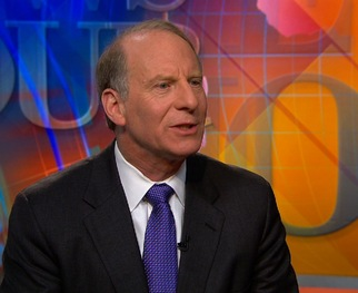 SEE MORE: What Can U.S. Do to Be Effective Abroad? Haass Says Look Within