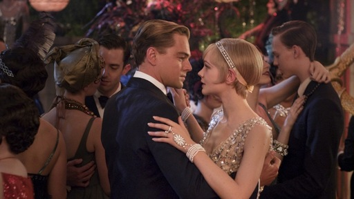Conversation: The Jazzed Up 'Gatsby'