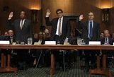 Senate Committee Grills Former IRS Commissioners on When Officials Knew Facts