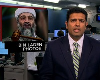 News Wrap: Court Rules Bin Laden Photos Can Remain Classified