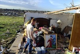 Republicans in Congress, President Look to Send Aid to Oklahoma