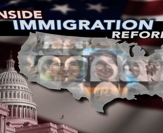 WATCH: How Do Low-Skilled Workers Fit Into Equation of Immigration Reform?