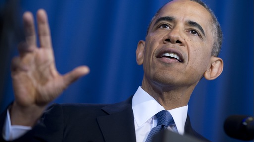 Obama Addresses Drones, Gitmo in Speech on Refocusing Strategy on Terrorism