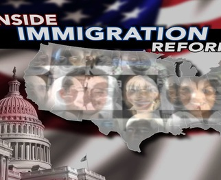 WATCH: A Big Step Towards Comprehensive Immigration Reform