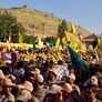 Hezbollah's Vow to Fight for Assad Gets Boost from Rebels' Abu Ghraib Moment