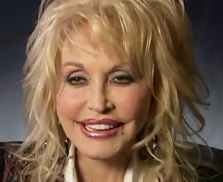 Click here to watch John Merrow's extended interview with Dolly Parton.