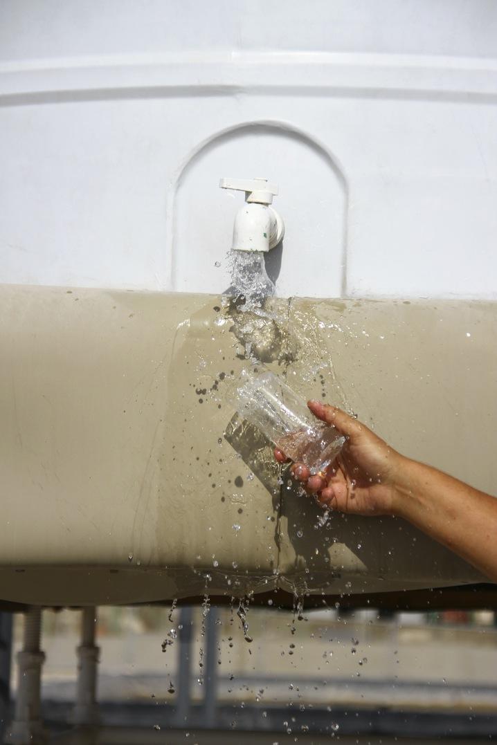 Desalination