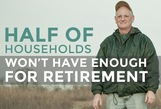 Interactive: The Retirement Crisis Is Real