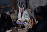 Short, Potent Poetry Offers Bite of Afghan Life
