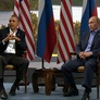 Fate of Syria, U.S. Aid to Rebels Dominates Attention at G-8 Summit