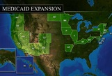 Some States Have Second Thoughts About Refusing Medicaid Expansion