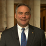 Sen. Tim Kaine: Let's Not Make Path to Citizenship Dependent on Border Security
