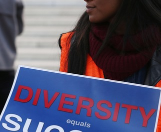 MORE: SCOTUS weighs Michigan ban on Affirmative Action