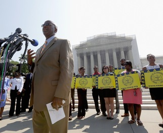 RELATED CONTENT: What the Voting Rights Act Ruling Means for Voters