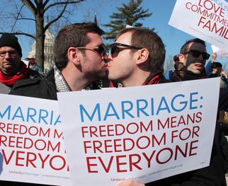 READ: The Social Security Payoff to the Supreme Court's DOMA Decision
