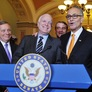 Senate Passes Landmark Immigration Reform Bill