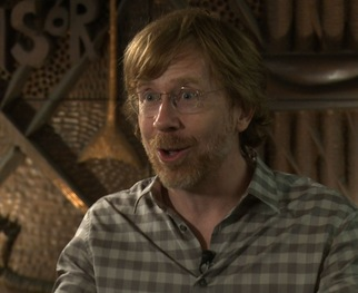 Full Interview: Phish Front Man Trey Anastasio Casts Wide Musical Net