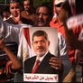 Increasing Political Isolation for Morsi as Egypt Crisis Deepens