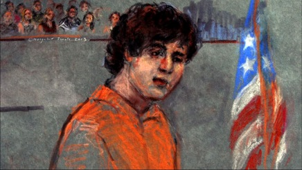 Alleged Boston Marathon Bomber Pleads Not Guilty to 30 Criminal Charges