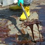 Deepwater Horizon Oil Leak: A Month in Photos