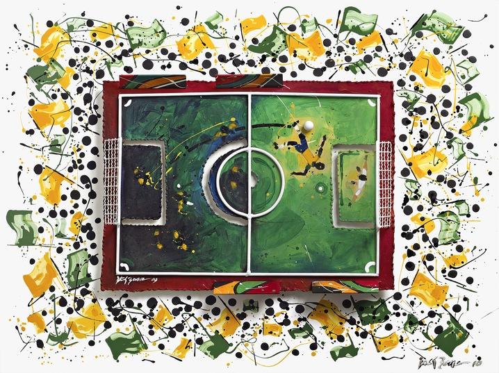 'Campo de Futball'