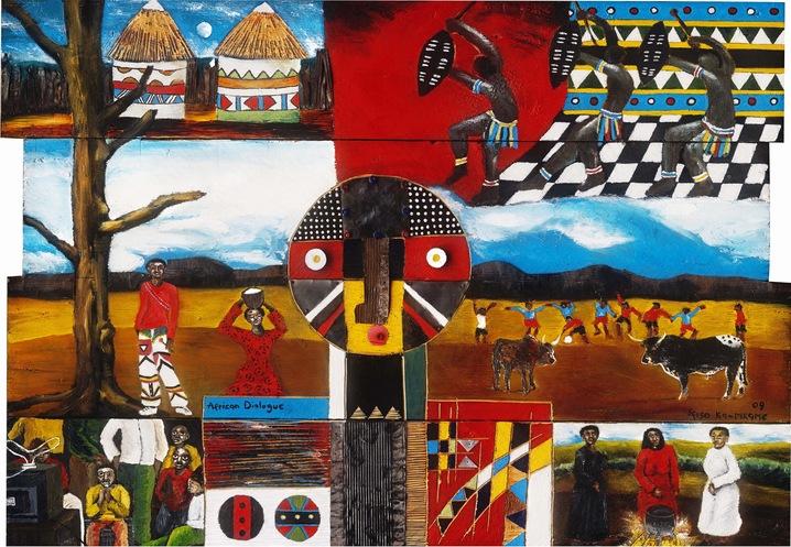 'African Dialogue'