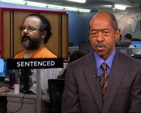 News Wrap: Ariel Castro Faces Life Sentence Plus 1,000 Years for Rape, Murder