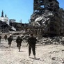 Syria's Assad Predicts War Victory for His Forces Despite Rebel Attack on Homs
