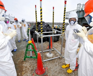 SEE MORE: Six Telling Figures from Japan's Leaking Fukushima Nuclear Plant