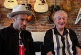 Harper, Musselwhite show off 'different shades of blues' in new collaboration
