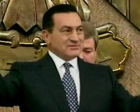 Egyptian Court Says Former Leader Mubarak May Be Released From Prison
